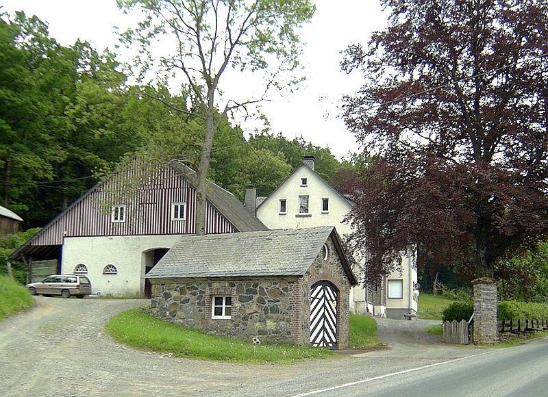 Jachtslot Siedlinghausen